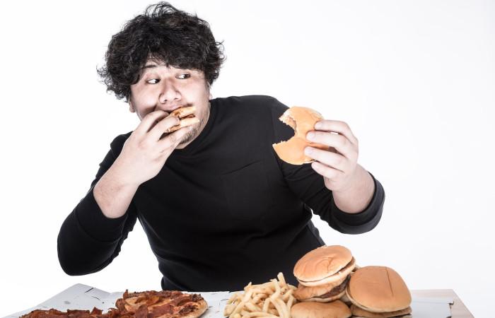 多くの生活習慣病の始まりは「肥満」から