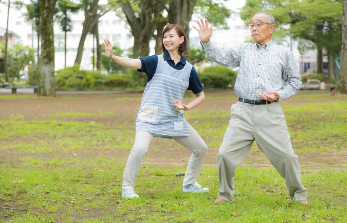 加齢と共に基礎代謝が低下する仕組みを解説