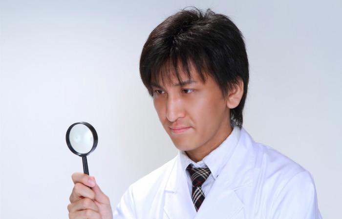 飛蚊症ってどんな症状?皆さんが抱く様々な疑問にお答えします!