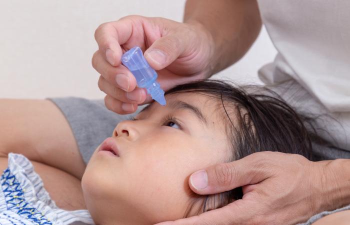 子どもがなりやすい目の病気、「ものもらい」の原因と対策とは!?