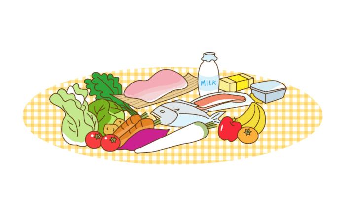 眼精疲労や目の病気に効く!?目の健康に良い成分と食べ物