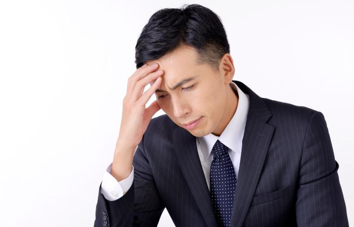 自律神経失調症か自己チェック