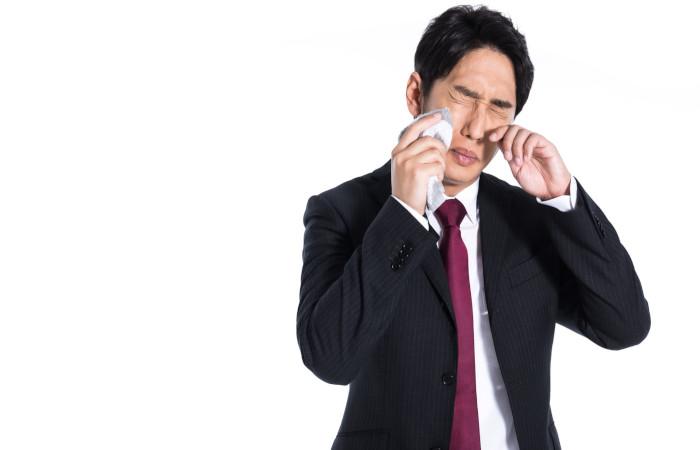 知っておきたいアレルギー性結膜炎に関する原因と基礎知識!